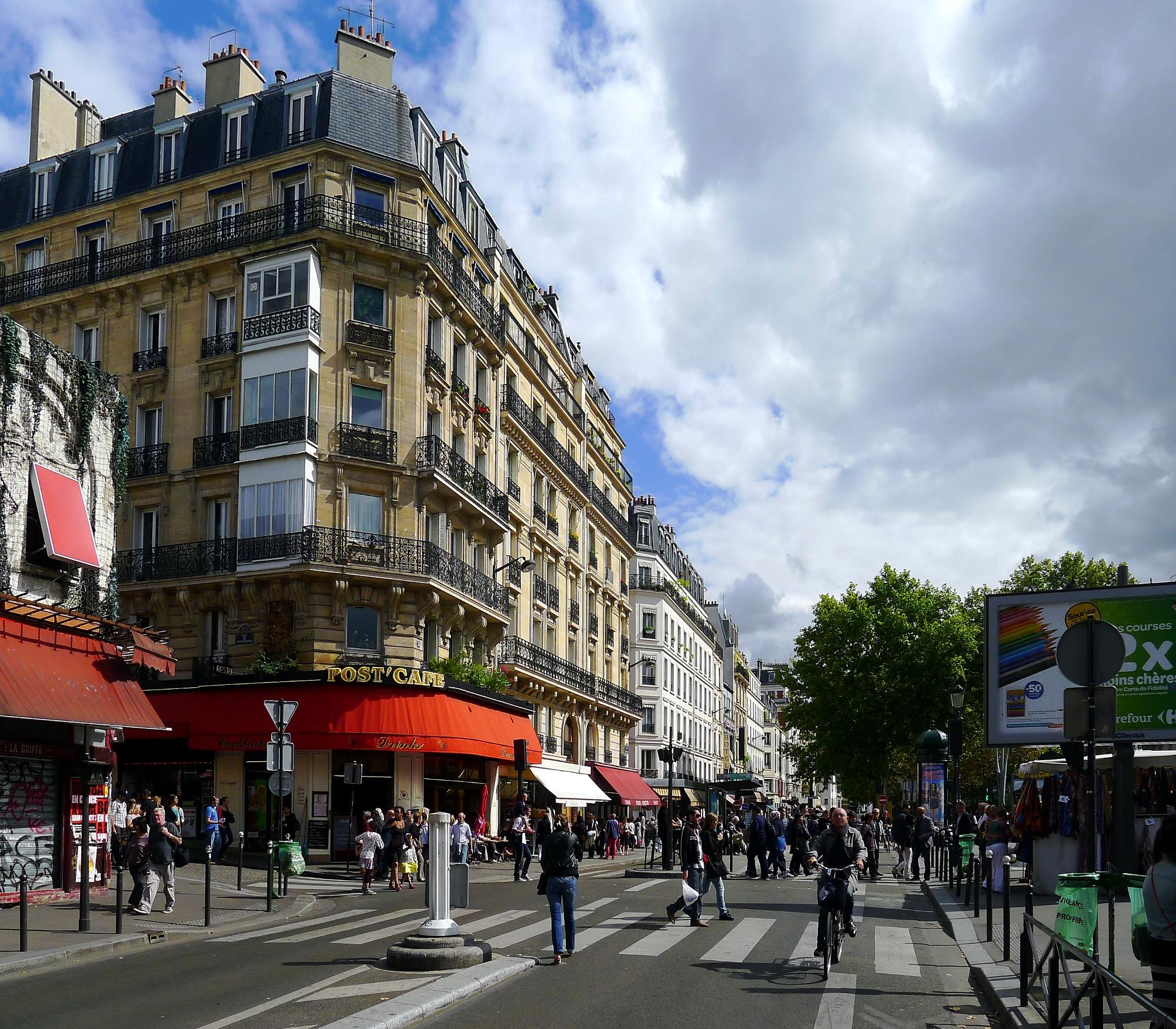 6 642 milliards en immobilier en France